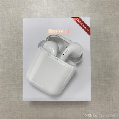 i8mini TWS-Binaural